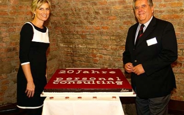 Galerie: 20 Jahre Personal Consulting
