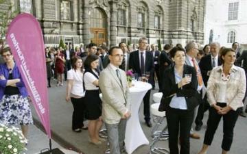 Galerie: Personal Consulting am derstandard.at-Karrierefest
