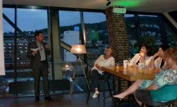 Jan Overbeck beim Vortrag_1